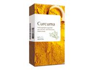 Curcuma - antientzündlich & verdauungsfördernd
