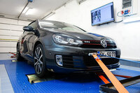 GTI-Tuning für rasanten Fahrspaß mit VW Golf und Polo
