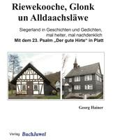 Im neuen Siegerland-Buch leben frühere Zeiten auf