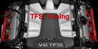 TFSI-Tuning mit der weltweit kleinsten Chiptuning-Box