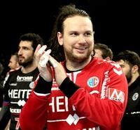 Handball-Bundesliga: HC Erlangen siegt auch gegen Balingen