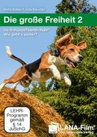 """""""Die große Freiheit 2"""" - DVD-Neuerscheinung bei LANA-Film®"""