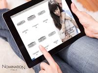 NOMINATION ITALY Website setzt Social Media Maßstäbe und verbindet Schmuckfans auf der ganzen Welt