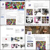 content & pr agentur conpublica gewinnt Social Media Etat der Perfect Finish GmbH