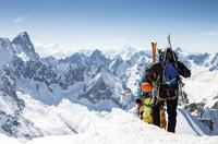 Neue Buchungsplattform GuideBase.com: Wintersport, einfach und sicher