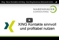 PreSales Marketing mit XING umsetzen