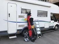 """""""Winterzauber im Caravan"""" - Verbraucherinformation der ERV"""