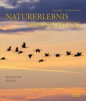 NATURERLEBNIS KRANICHZUG - Die Reise der Kraniche