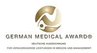 German Medical Award 2017: Medizin und Management - Ausschreibung gestartet