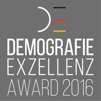 Flüchtlingsjobprojekt gewinnt Demografie Exzellenz Award