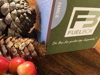 FuelBox: Was macht Dich in Bezug auf die Familie besonders stolz?
