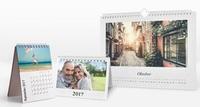 """Fotokalender 2017 - Qualität """"g´mocht Innergebirg"""" von fotoCharly.at"""