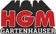 Gartenhäuser vom Fachmann HGM Haus- und Gartenmarkt GmbH - garantiert winterfest