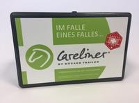 Bücker Safety Concept: Pferdeanhänger Careliner jetzt mit Verbandskasten