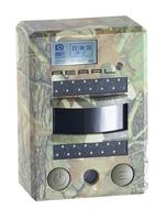 PEARL HD-Wildkamera mit Nachtsicht und Bewegungsmelder