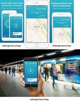 Notruf-App: SoftAngel 2.0 sorgt mit neuer Internet-Funktion für grenzenlose Sicherheit