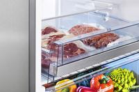 Kühlschrank: Ja oder nein? So lagern Sie Ihre Weihnachtseinkäufe richtig