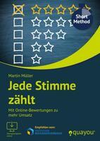 """""""Jede Stimme zählt"""": Martin Müller stellt neues eBook vor"""