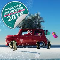Vorzeitige Weihnachtsgeschenke von Sunny Cars