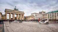 Große Eröffnungsfeier in Berlin