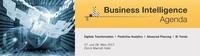 Business Intelligence Agenda diskutiert innovative Anwendungen und neue Anforderungen im BI-Markt