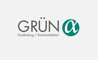 GRÜN alpha ist die neue Fundraising-Agentur der GRÜN Gruppe