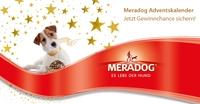 Im Meradog Online-Adventskalender steckt eine Vielzahl an Überraschungen und hochpreisigen Gewinnen