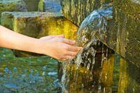 Deutschlands Wasserreserven brauchen Schutz