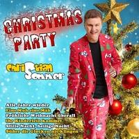 Christian Sommer besingt Weihnachten 2016