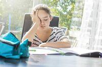 Kopfschmerzprävention bei Kindern
