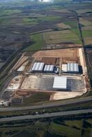 Lidl mietet neues Verteilzentrum im iPort Doncaster, einer 70 Mio. GPB umfassenden Projektentwicklung von Verdion