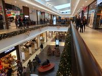 Forum Gummersbach im Weihnachtsrausch