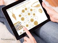 Die Weihnachtszeit versüßen mit dem Gewinnspiel-Adventskalender von NOMINATION ITALY