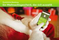 Ein Weihnachtsgeschenk, das sich auszahlt: Energiekosten mit dem Smartphone vergleichen