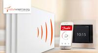 Smart-Home System für Infrarotheizungen, naturwaerme.org