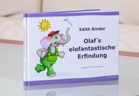 Olaf´s elefantastische Erfindung