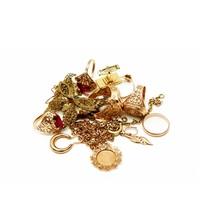 Goldschmuck als Geldanlage