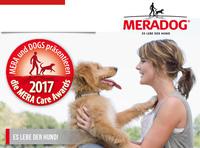 MERA Care Awards 2017: DOGS und MERA suchen HELDEN VON NEBENAN!