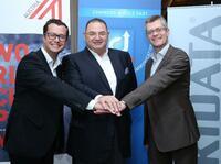 SKIDATA eröffnet Standort Middle East in Dubai