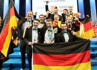 EM der Berufe ist voller Erfolg: Deutsche Nationalmannschaft holt stolze 21 Auszeichnungen