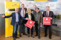 Forum Marketing der Metropolregion Nürnberg trifft sich bei hl-studios