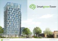 Smart Green Tower nominiert für ProSieben Galileo Wissenspreis im Rahmen der GreenTec Awards 2017
