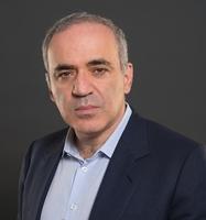 Avast Software ernennt Schachgroßmeister Garry Kasparov zum Avast Security Ambassador