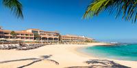 Unvergessliche Weihnachtsferien am weißen Sandstrand von Fuerteventura mit dem Gran Hotel Atlantis Bahía Real Fuerteventura *****