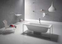 BAU 2017 | Halle A4.512  Bette zeigt graziles Design und clevere Badlösungen