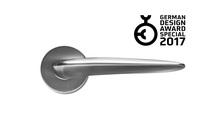 Randi: Türdrücker Wing bei German Design Awards 2017 prämiert