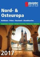 Neuer Katalog, neue Reisen