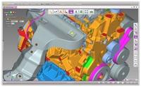 CAD Daten in virtuellen Realitäten