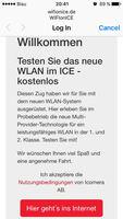 Avast warnt vor Nutzung des WLAN-Netzwerks der Deutschen Bahn