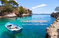 Finca Urlaub auf Mallorca der schönsten Insel im Mittelmeer